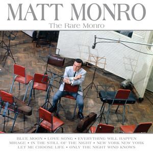 The Rare Monro album