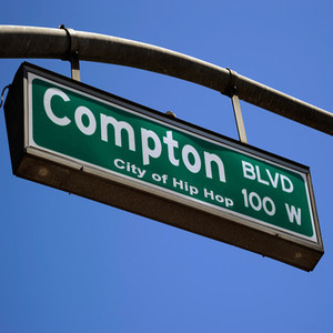 Compton Blvd City of Hip Hop (The Ultimate Collection!)