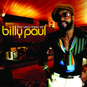 The Very Best of Billy Paul album