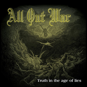Truth in the Age of Lies album