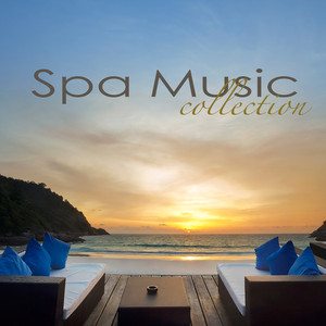 Spa Music Collection – Vital Energy Relax Healing Music, Massage Music & Spa Music Relaxation Albumcover