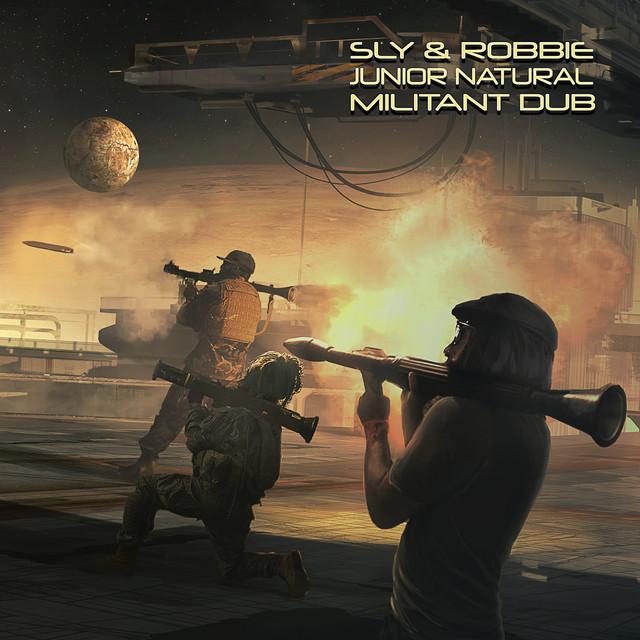 Militant Dub