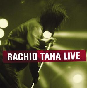 Rachid Taha Live album