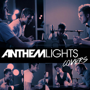 Anthem Lights Covers album