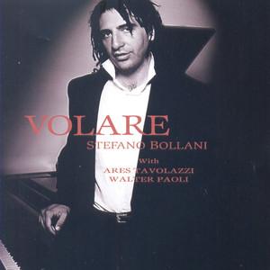 Stefano Bollani Volare cover