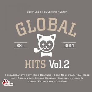 Global Hits Vol. 2 (Compiled by Gülbahar Kültür) album