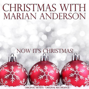Christmas With: Marian Anderson album