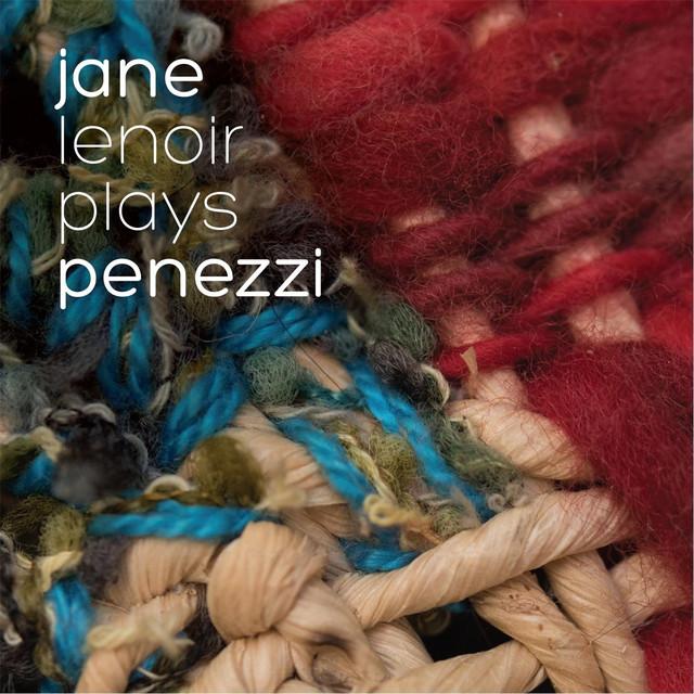 Jane Lenoir