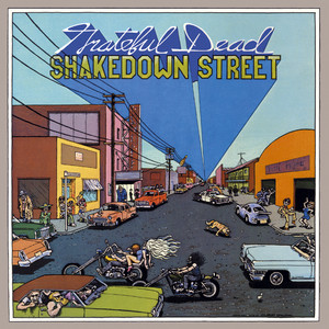 Shakedown Street album