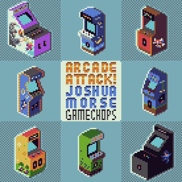 Arcade Attack!