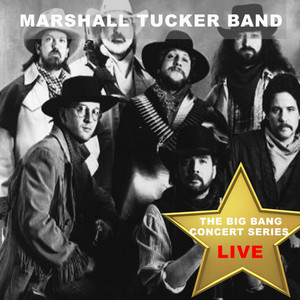 Big Bang Concert Series: The Marshall Tucker Band (Live)