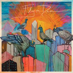 Fly or Die album