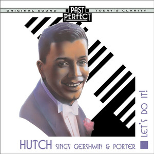 Hutch Sings Gershwin & Porter album