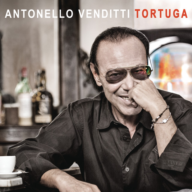 Tortuga Albumcover