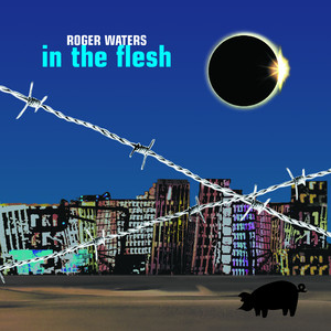 Roger Waters Each Small Candle cover