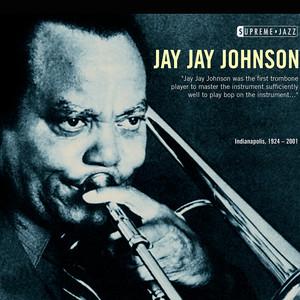 Supreme Jazz - Jay Jay Johnson album