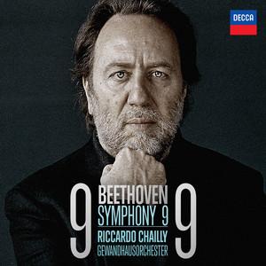 Beethoven: Symphony No.9 Albümü
