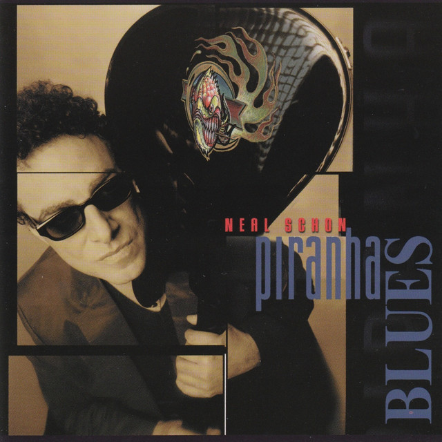 Piranha Blues