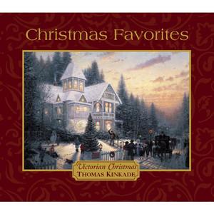 Christmas Favorites album