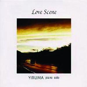 Love Scene (Yiruma Piano Solo) Albumcover