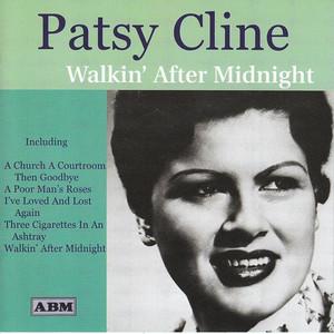 Walkin' After Midnight album