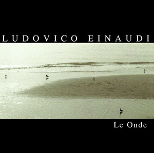 Le Onde Albumcover