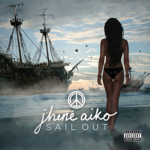 Sail Out Albumcover