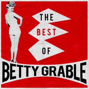Betty Grable I Had the Craziest Dream cover