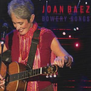 Bowery Songs (Live) Albümü