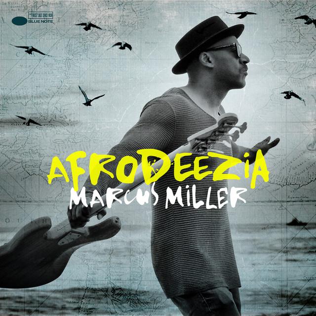 Afrodeezia Marcus Miller