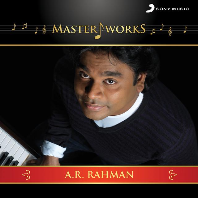 MasterWorks - A.R. Rahman