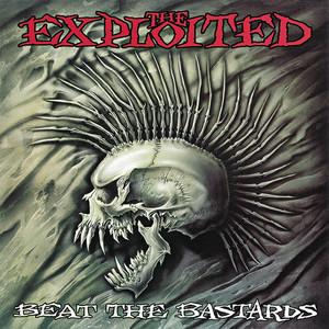 Beat the Bastards album