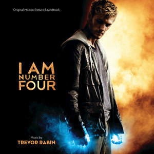 I Am Number Four (Original Motion Picture Soundtrack) album