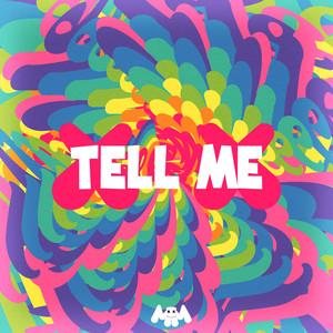 Tell Me Albümü