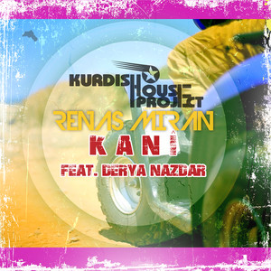 Kani (Kurdish House Project) Albümü