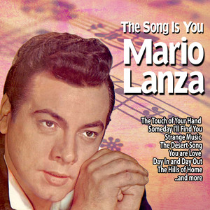 The Song Is You album