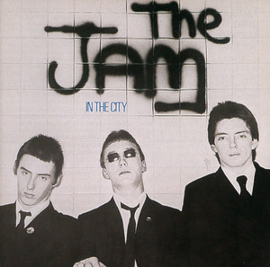 Cover art for In The City