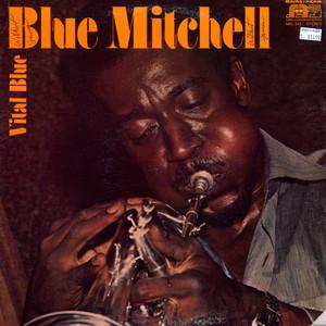 Vital Blue album