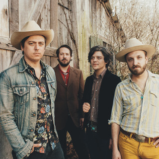 Picture of The Wild Feathers