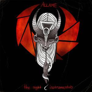 The Night Instrumentals Albümü