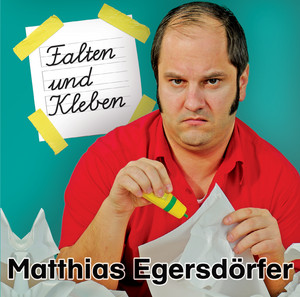 Falten und Kleben Audiobook