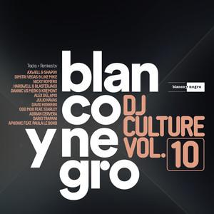 Blanco Y Negro Music DJ Culture, Vol. 10 album