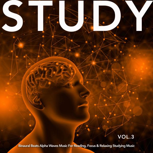 Study: Binaural Beats Alpha Waves Music For Reading, Focus