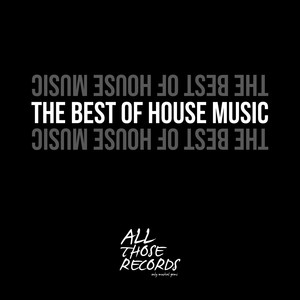 The Best of House Music Albumcover