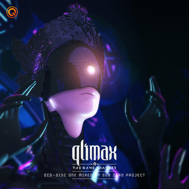 Qlimax 2018 The Game Changer