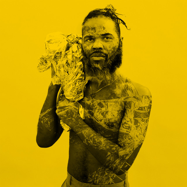 Album cover for Jerome Raheem Fortune by Rome Fortune