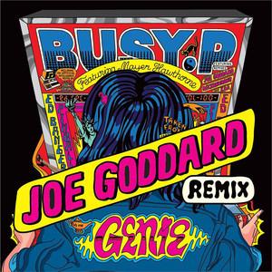Genie (feat. Mayer Hawthorne) [Joe Goddard Remix]