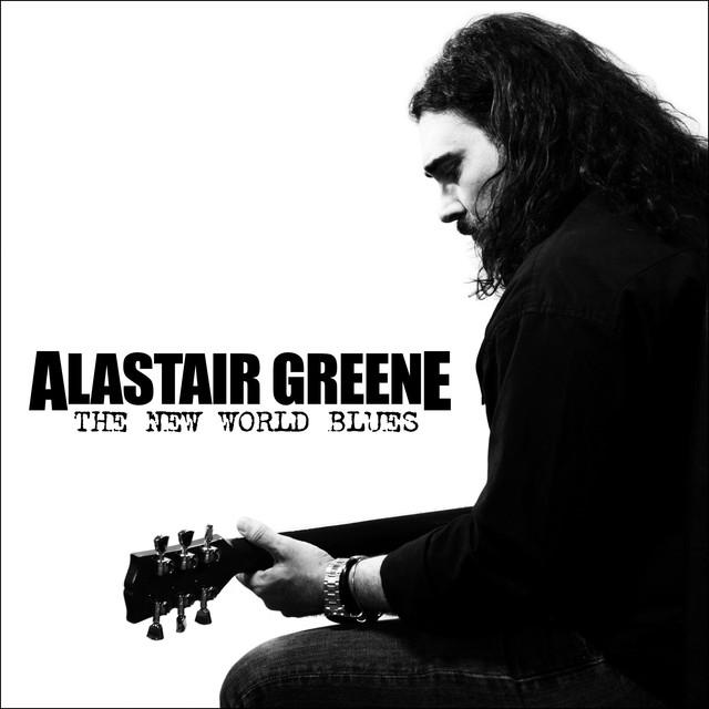 Alastair Greene