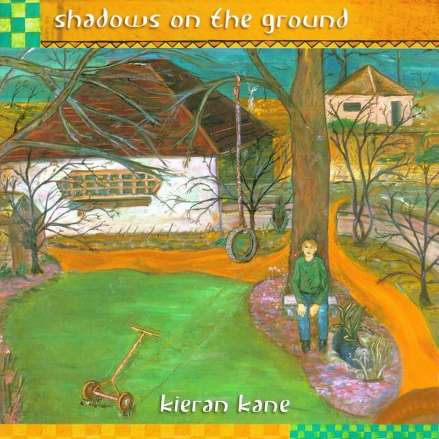 Shadows On The Ground By Kieran Kane On Spotify