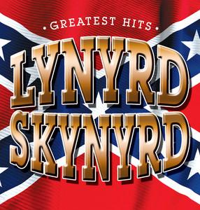 Lynryd Skynyrd Greatest Hits Albumcover